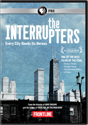 The Interrupters DVD